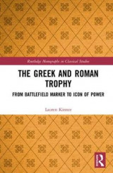 Omslag - The Greek and Roman Trophy