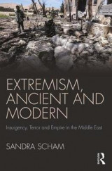 Omslag - Extremism, Ancient and Modern