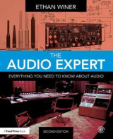 Omslag - The Audio Expert