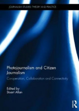 Omslag - Photojournalism and Citizen Journalism