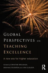 Omslag - Global Perspectives on Teaching Excellence
