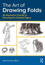 Omslag - The Art of Drawing Folds
