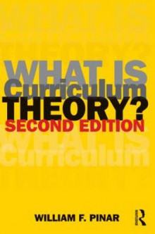 What is Curriculum Theory? av William F. Pinar (Heftet)