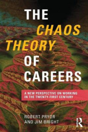 The Chaos Theory of Careers av Jim Bright og Robert Pryor (Heftet)