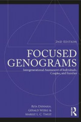 Omslag - Focused Genograms