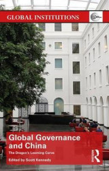 Omslag - Global Governance and China