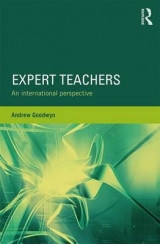 Omslag - Expert Teachers