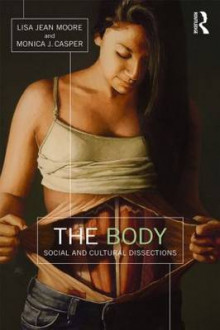 The Body av Lisa Jean Moore og Monica J. Casper (Heftet)
