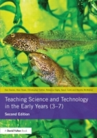 Teaching Science and Technology in the Early Years (3-7) av Alan Howe, Dan Davies, Christopher Collier, Rebecca Digby, Sarah Earle og Kendra McMahon (Heftet)