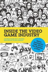 Omslag - Inside the Video Game Industry