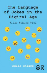 Omslag - The Language of Jokes in the Digital Age