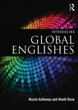 Omslag - Introducing Global Englishes