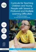 Curricula for Teaching Children and Young People with Severe or Profound and Multiple Learning Difficulties av Viv Hinchcliffe og Peter Imray (Heftet)