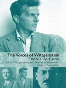 The Voices of Wittgenstein av Friedrich Waismann (Heftet)