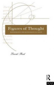 Figures of Thought av David Reed (Heftet)