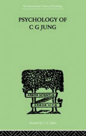 Psychology of C G Jung av Jolande Jacobi (Heftet)