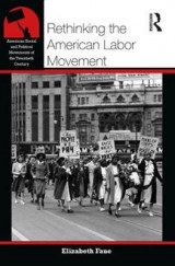 Omslag - Rethinking the American Labor Movement