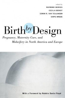 Birth By Design av Simone Abram (Heftet)