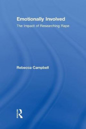 Emotionally Involved av Rebecca Campbell (Heftet)
