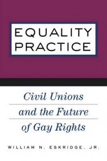 Equality Practice av William N. Eskridge (Heftet)