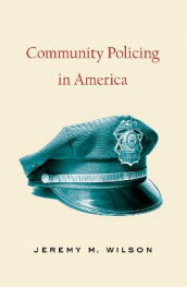 Community Policing in America av Jeremy M. Wilson (Heftet)