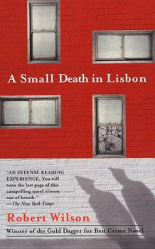 A Small Death in Lisbon av Robert C Wilson (Heftet)