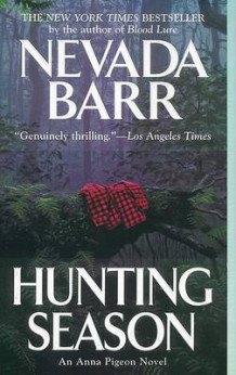 Hunting season av Nevada Barr (Heftet)