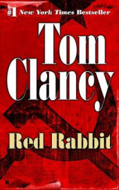 Red Rabbit av Tom Clancy (Heftet)
