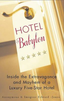 Hotel Babylon av Imogen Edwards-Jones (Heftet)