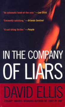 In the Company of Liars av David Ellis (Heftet)