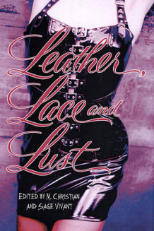 Leather, Lace and Lust (Heftet)