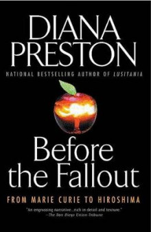Before the Fallout av Diana Preston (Heftet)