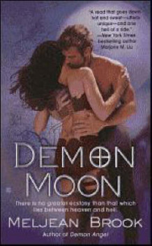 Demon Moon av Meljean Brook (Heftet)