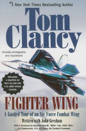 Fighter Wing av Tom Clancy og John Gresham (Heftet)