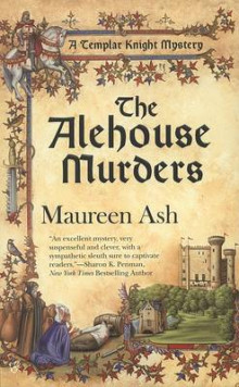 The Alehouse Murders av Maureen Ash (Heftet)