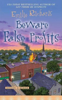 Beware False Profits av Emilie Richards (Heftet)