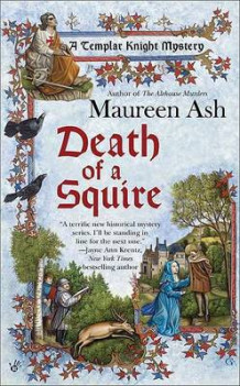 Death of a Squire av Maureen Ash (Heftet)