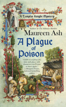 A Plague of Poison av Maureen Ash (Heftet)