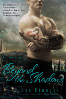 Beyond The Shadows av Jess Granger (Heftet)
