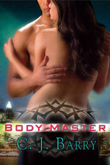 Body Master av C.J. Barry (Heftet)