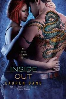 Inside Out av Lauren Dane (Heftet)