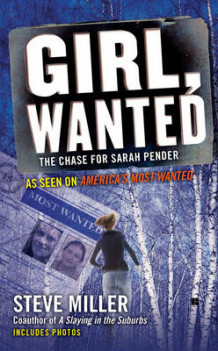 Girl, Wanted av Steve Miller (Heftet)