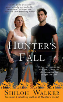 Hunter's Fall av Shiloh Walker (Heftet)