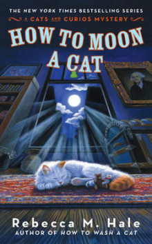 How to Moon a Cat av Rebecca M. Hale (Heftet)