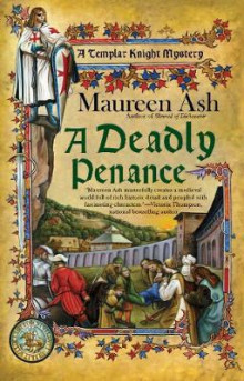 A Deadly Penance av Maureen Ash (Heftet)