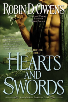 Hearts and Swords av Robin D. Owens (Heftet)