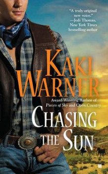 Chasing the Sun av Kaki Warner (Heftet)