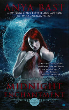 Midnight Enchantment av Anya Bast (Heftet)