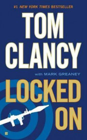 Locked on av Tom Clancy og Mark Greaney (Heftet)