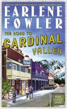The Road to Cardinal Valley av Earlene Fowler (Heftet)